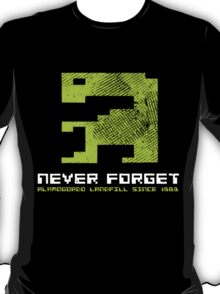 1983 - Never Forget T-Shirt