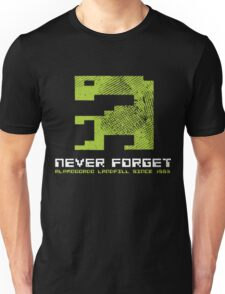 1983 - Never Forget Unisex T-Shirt