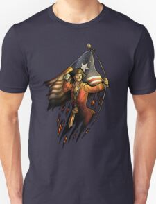 Of The People, For The People Unisex T-Shirt