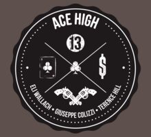 Ace High Kids Clothes