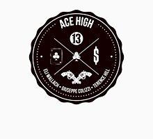Ace High Unisex T-Shirt
