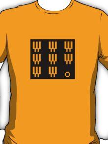 Persona 4 Mitsuo Kubo shirt T-Shirt