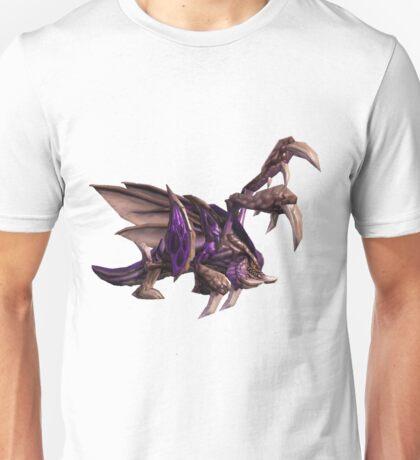 Zergling  Unisex T-Shirt