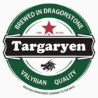 Targaryen Brewing Co. by jayebz