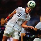 Abby Wambach by art-hammer