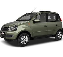 Mahindra Quanto Review by pitbul554