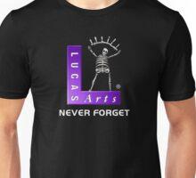 RIP LucasArts Unisex T-Shirt
