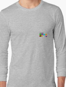 Built-in Obsolescence Long Sleeve T-Shirt