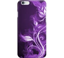 Heated Flame IV iPhone Case/Skin