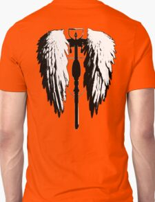 Crossbow wings Unisex T-Shirt