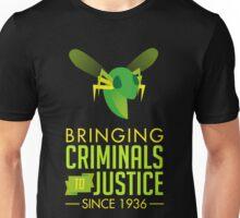 The Green Bee Unisex T-Shirt