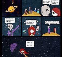 Stars in their eyes by Wandering Viola
