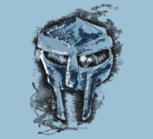 MF DOOM by Cillian Morrison