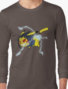 Pikachidori Long Sleeve T-Shirt