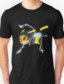 Pikachidori Unisex T-Shirt