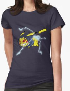 Pikachidori Womens Fitted T-Shirt