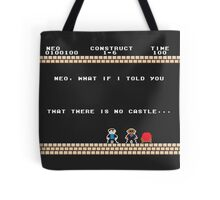 There Is No Castle Tote Bag