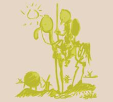 Lemon Quixote by Creative Outpouring
