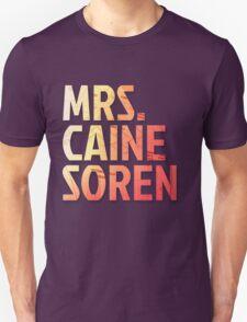 Mrs. Caine Soren T-Shirt