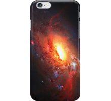 Spiral Galaxy M106 iPhone case iPhone Case/Skin