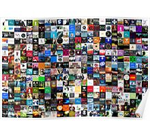 Trance Album Covers Poster - Cause You Know Special Edition Poster