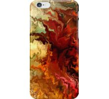 Abstraction surrealist iPhone & iPod Cases by rafi talby iPhone Case/Skin