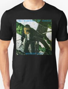 Werewolf of London (Midnight Rags) T-Shirt