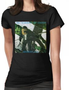 Werewolf of London (Midnight Rags) Womens Fitted T-Shirt