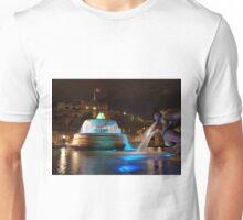 Trafalgar Square, London Unisex T-Shirt