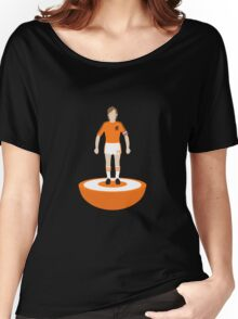Subbuteo Cruyff Women's Relaxed Fit T-Shirt