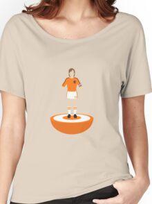 Subbuteo Cruyff Women's Relaxed Fit T-Shirt