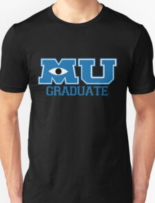 Monsters University Grad T-Shirt