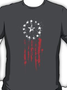 Old World Flag T-Shirt