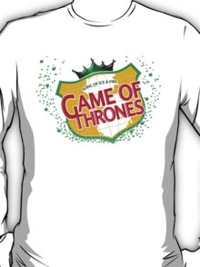 Game of Thrones - Canada Dry T-Shirt