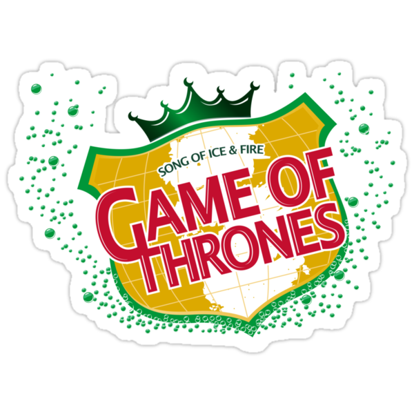 Game of Thrones - Canada Dry by satansbrand