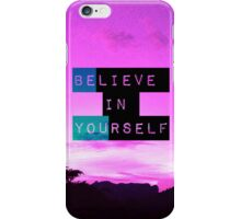 Be You iPhone Case/Skin