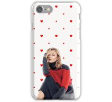 Karlie Kloss iPhone Case/Skin
