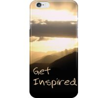 Get Inspired iPhone Case/Skin