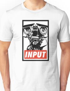 Obey Johnny 5 Unisex T-Shirt