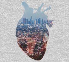Heart of the City Kids Tee