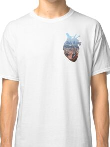 Heart of the City Classic T-Shirt