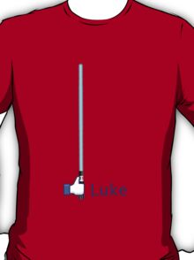 FB LUKE LIKE T-Shirt