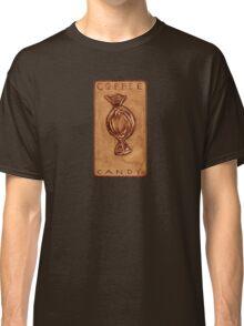 Coffee Candy Arfé Painting Classic T-Shirt