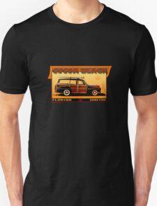 SURF COCOA BEACH T-Shirt