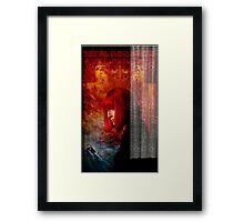 New Day, Endless Possibilities. Framed Print