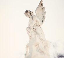 Angel no 1  by Erin Johnson
