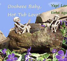 Hot Tub Love by Melba428