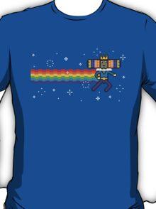 King Rainbow Flyer T-Shirt