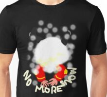 NO MORE SNOW  TEE SHIRT/KIDS TEE Unisex T-Shirt