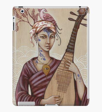 Benzaiten iPad Case/Skin